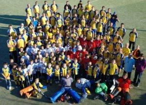 Společná 2012 (134 hlav)