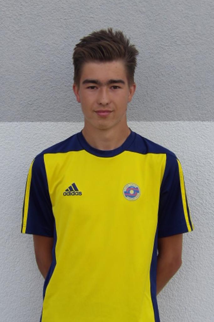 Jakub Dušek